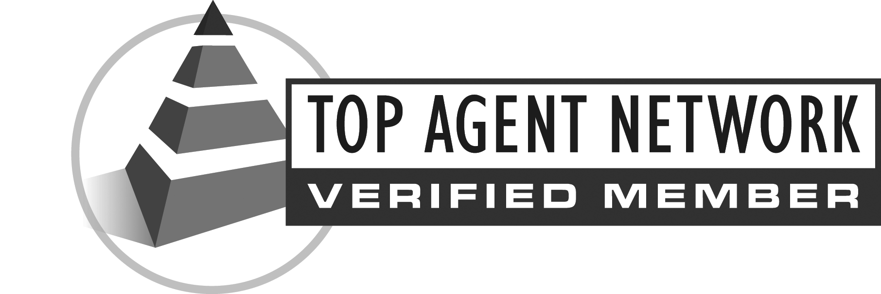 Top Agent Network Logo