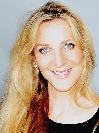 Maria Marchetti - Contact Page